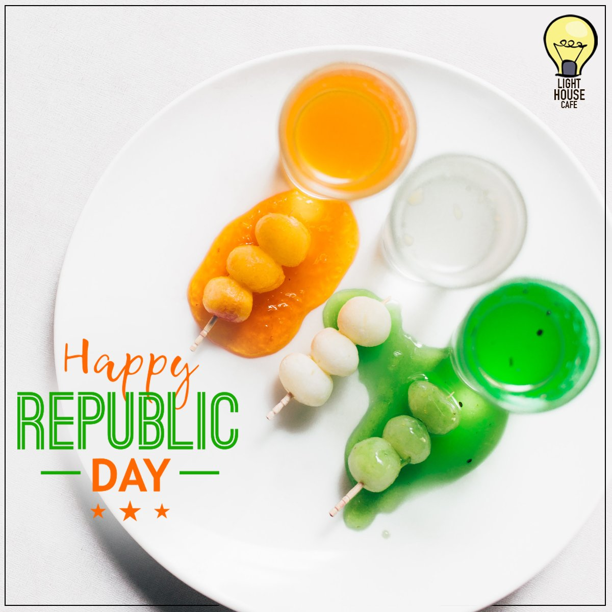 On this special day, let's promise our motherland that we will do everything to enrich and preserve our heritage, ourethos and our treasure.  Happy Republic Day!!  #LHC #Worli #Mumbai #Zomato #Blogpost #bloggers #Weekday #CurlyTales #Weekends #Thingstodo #Mumbaifoodie