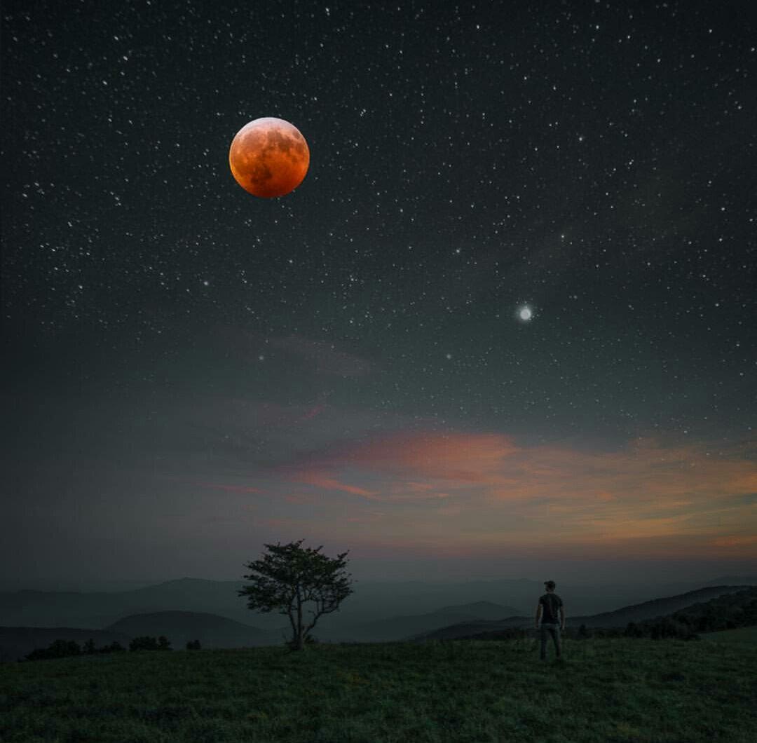 шоколада красивые картинки лунного затмения случайно удалил