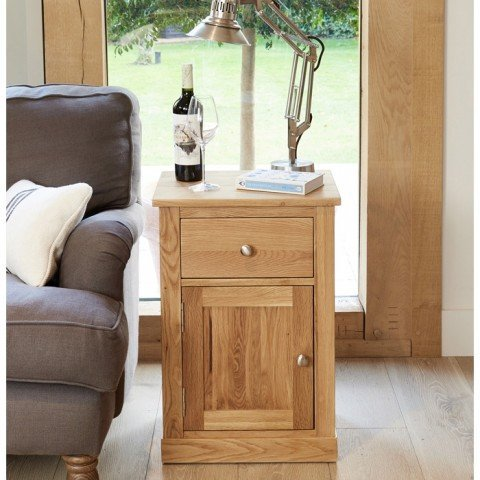 the one drawer version is now reduced to 152 10 and is the perfect place for a lamp beside the sofa mobeloak http ow ly hsus30nswge pic twitter com