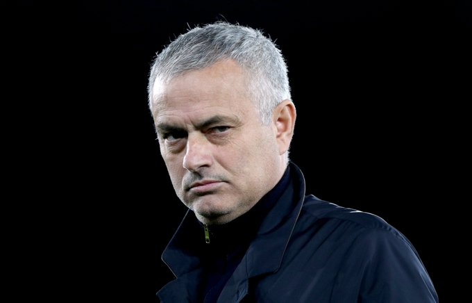 Good morning - and a happy 55th birthday to three-time Premier League champion Jose Mourinho!