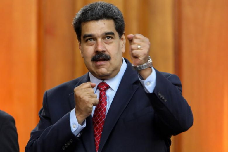 #EU nations give ultimatum to #Venezuela's #NicolasMaduro as pressure mounts https://t.co/s0rpXLIQ2r