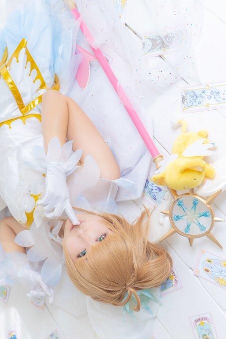 コスプレイヤー桜ノグミのTwitter画像8