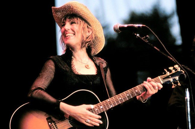 January 26: Happy Birthday Lucinda Williams