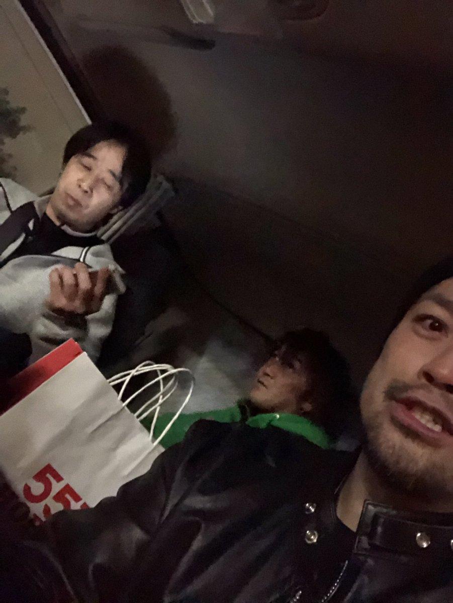 松丸元気 hashtag on Twitter