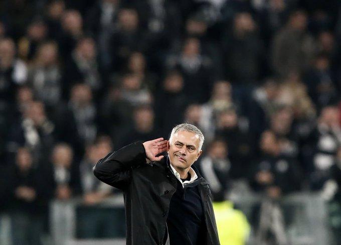 Happy Birthday, José Mourinho!