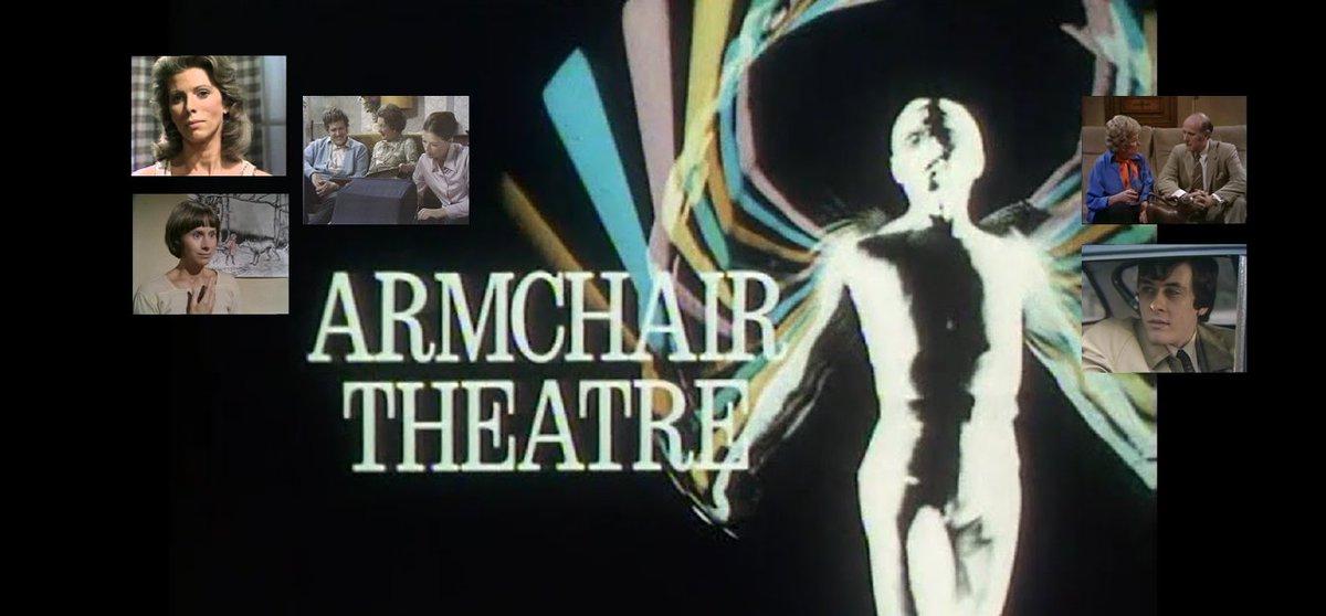 Talking Pictures Tv On Twitter Armchair Theatre Begins Sun 3 Feb