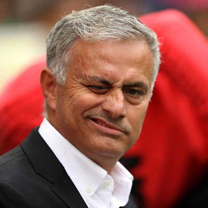 Happy 56th birthday to the one and only, Jose Mourinho