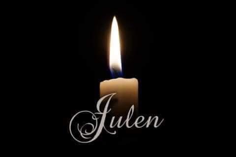 #RipJulen estábamos todos esperando de alguna manera un milagro, pero desafortunadamente no sucedió <br> http://pic.twitter.com/KGn702nfFP