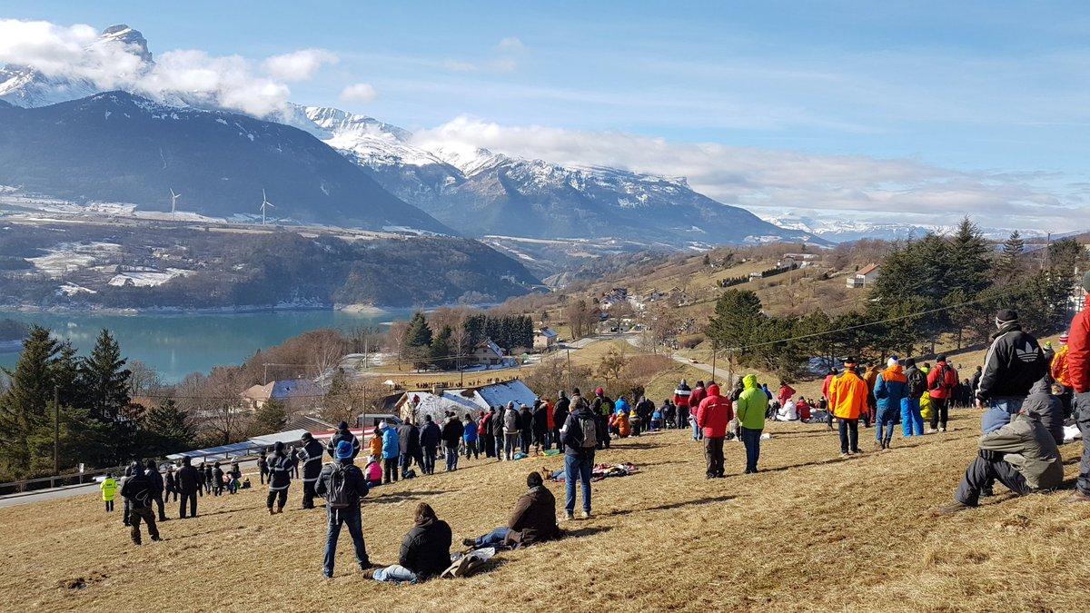 WRC: 87º Rallye Automobile de Monte-Carlo [22-27 de Enero] - Página 16 Dx1dbqvXcAEwRQy