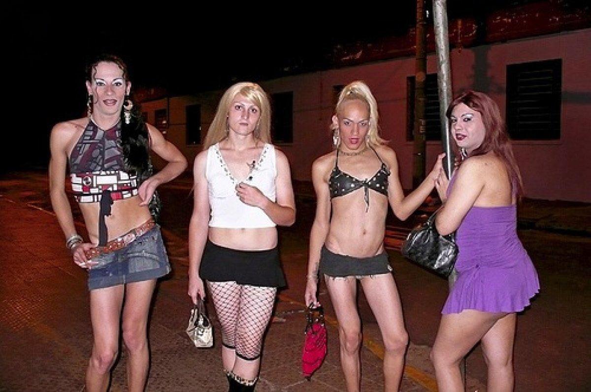 Уличные точки проституток москвы форум, порно совсем девчонка