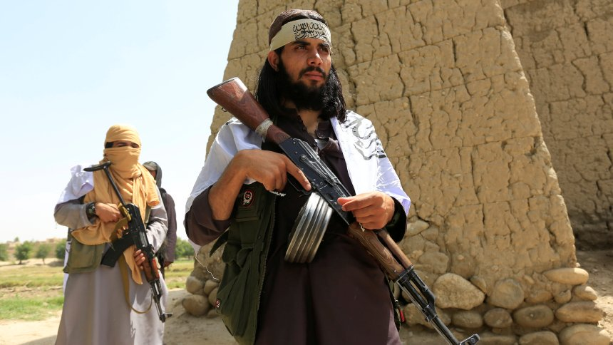 Талибан возглавит борьбу с терроризмом в Афганистане