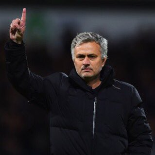 4 countries. 25 trophies.  Happy birthday to the Special One, Jose Mourinho
