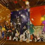Image for the Tweet beginning: FCイベント『ワード人狼』大盛況のうちに終了~!  イベント班の皆様いつも企画運営ありがとう!!たのしかった!!!  #DoFアルバム