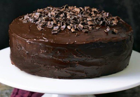 Asda On Twitter Who Loves Baking Whip Up This Chocolate