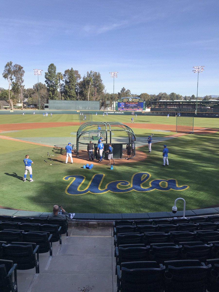 UCLA Baseball on Twitter: