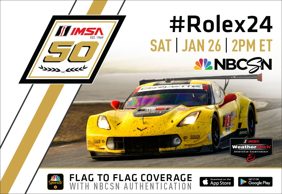 Corvette Racing on Twitter: