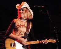 Happy bday Lucinda Williams!