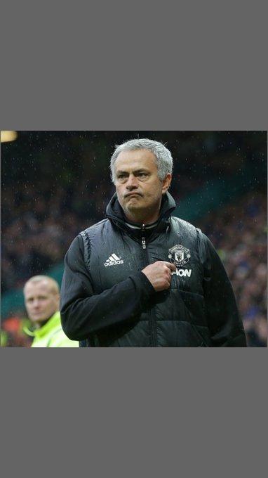 Happy Birthday,  Jose Mourinho