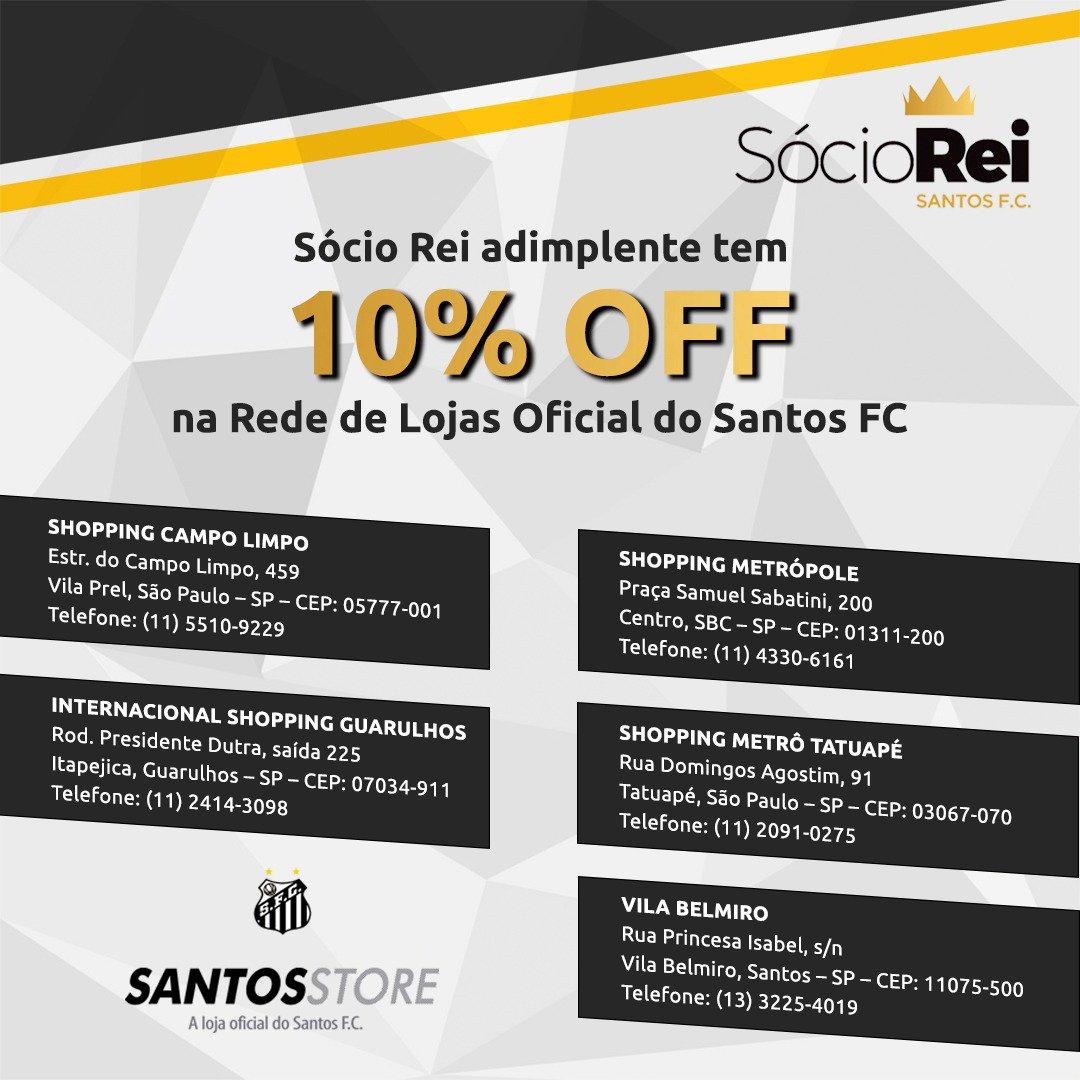 1d1a0addf Santos Futebol Clube on Twitter