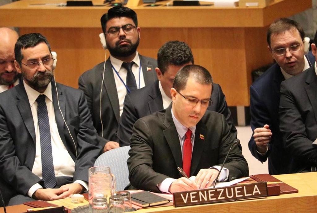 Dictadura de Nicolas Maduro - Página 22 Dx2aZkBU0AAnpVG