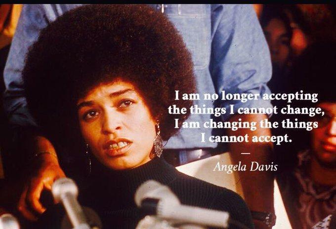 Happy Birthday Angela Davis