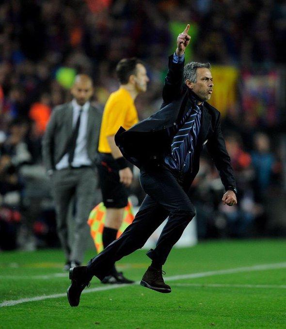 Happy birthday José Mourinho