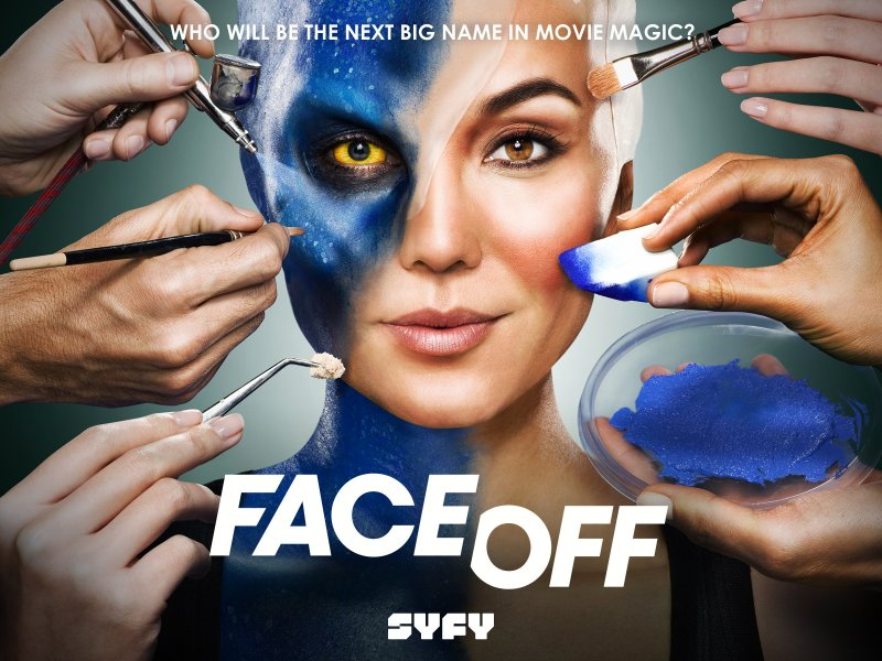 Face Off (@syfy_faceoff) | Twitter