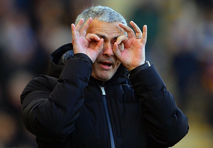 4 countries. 25 trophies.  Happy birthday to the Special One, Jose Mourinho   .  He has made 56 years today !