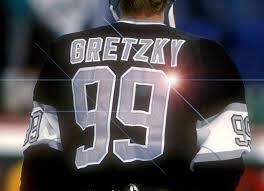 Happy Birthday to The Great One, Wayne Gretzky!!!