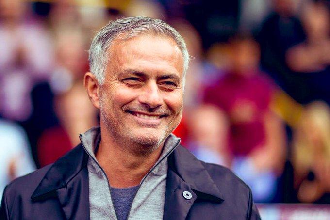 Happy 56th Birthday to The Special One, José Mourinho!