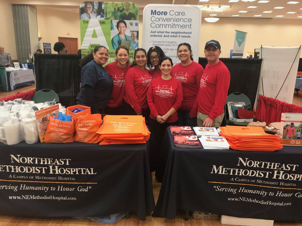 Methodist Health-SA on Twitter: