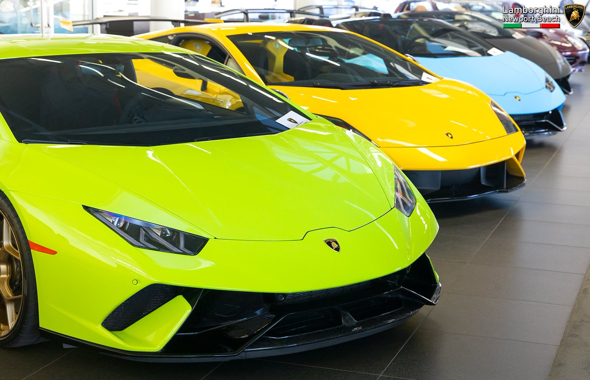 Lambo Newport Beach On Twitter Decisions Pick One And Let S