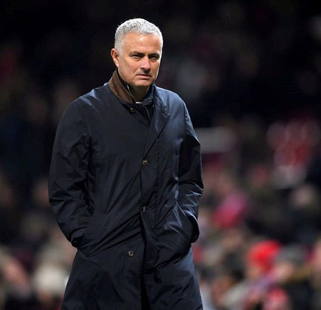Happy birthday to Jose Mourinho!   Thank you for everything