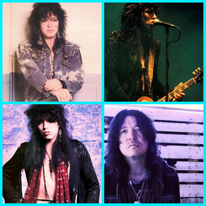 Happy 58th Birthday to Tom Keifer. Lead vocalist from Cinderella