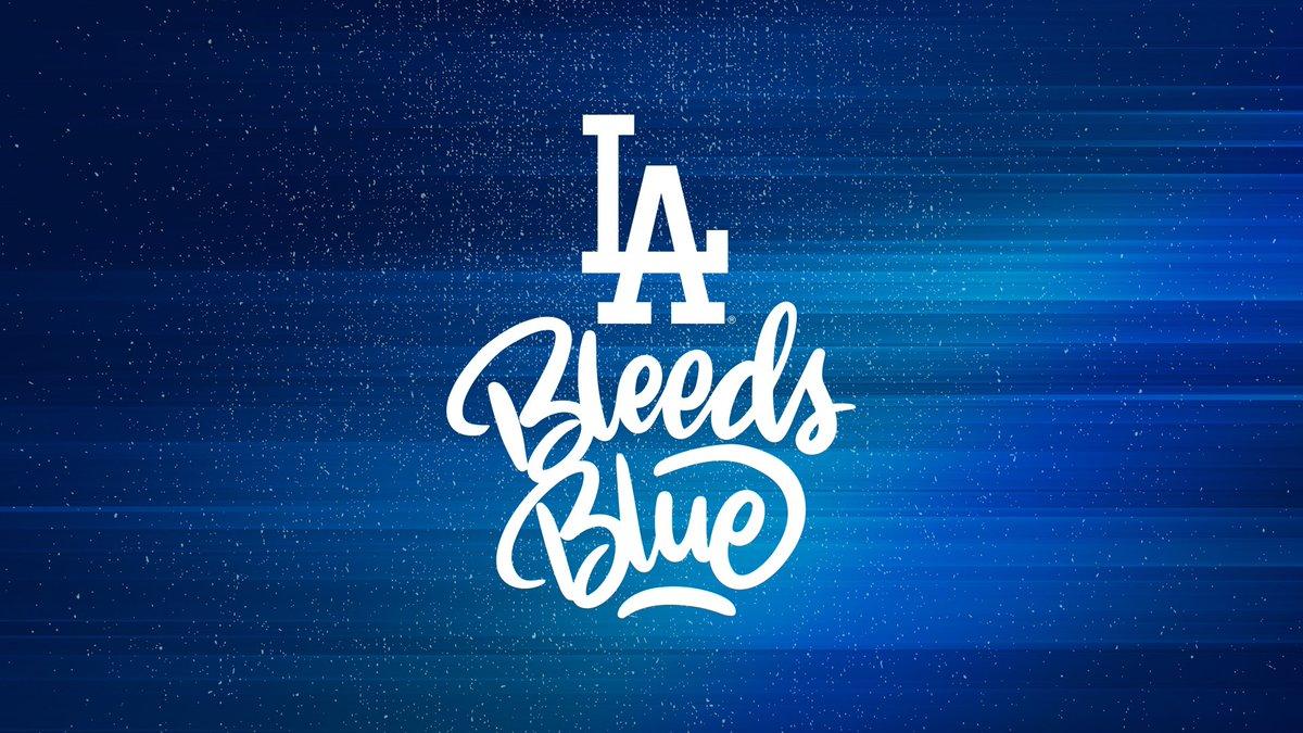 Los Angeles Dodgers On Twitter 2019 Let S Get It Lableedsblue