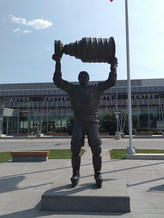 Happy Birthday to the Great One Wayne Gretzky!