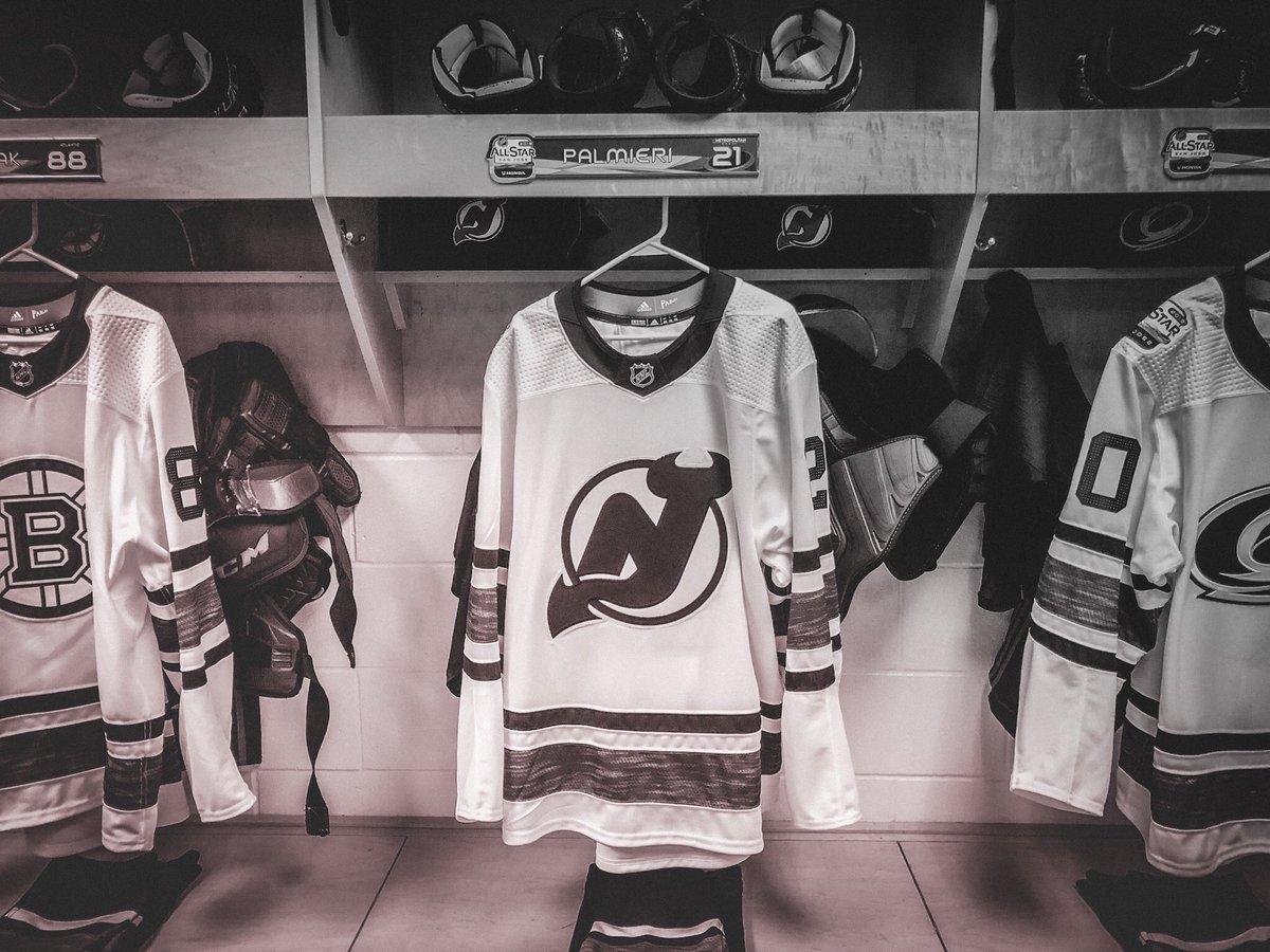 reputable site 53609 4dea8 New Jersey Devils on Twitter: