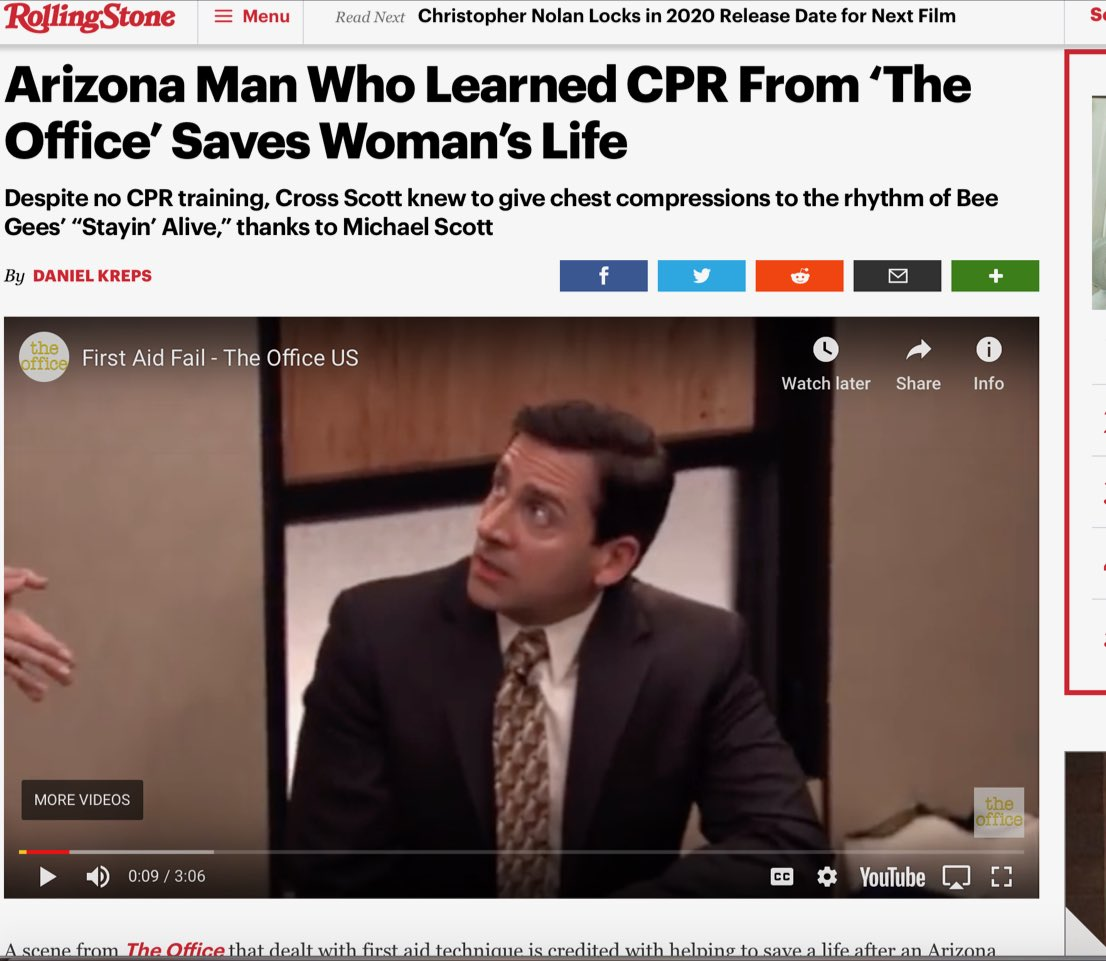 Did this 'Arizona Man' also learn how to harvest organs?