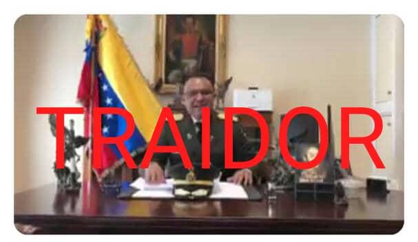 #1 - Situation in Venezuela - Page 5 Dx39r6sXQAEHuQk