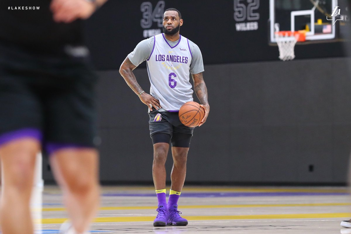 d183fb1a2 Los Angeles Lakers on Twitter