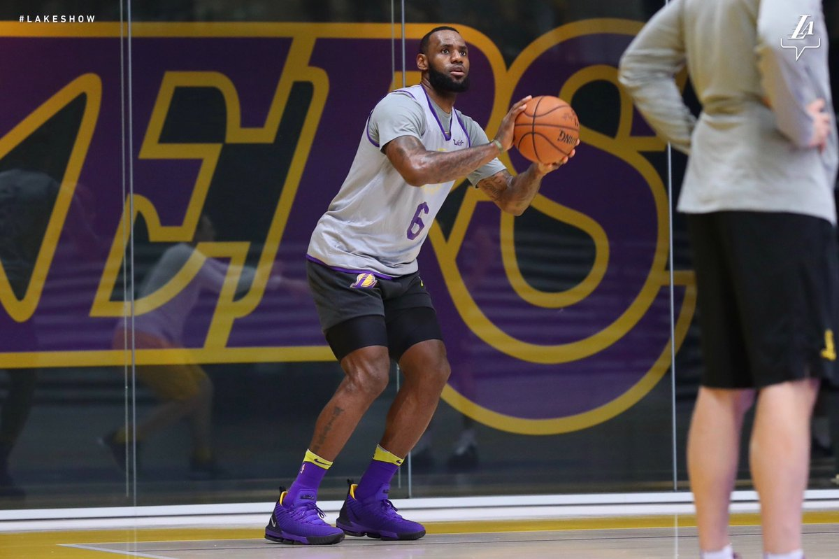 f3d127f13 Los Angeles Lakers on Twitter