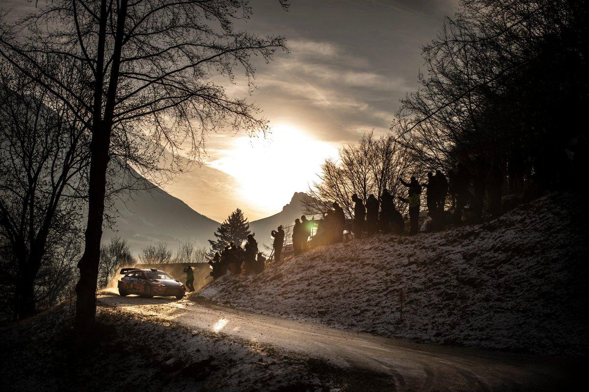 WRC: 87º Rallye Automobile de Monte-Carlo [22-27 de Enero] - Página 17 Dx3hNoFXQAAT7zo