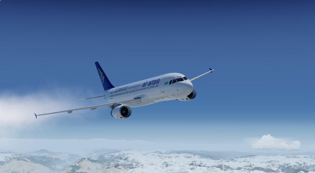FlightSimPilot - @FlightSimPilot1 Download Twitter MP4 Videos and