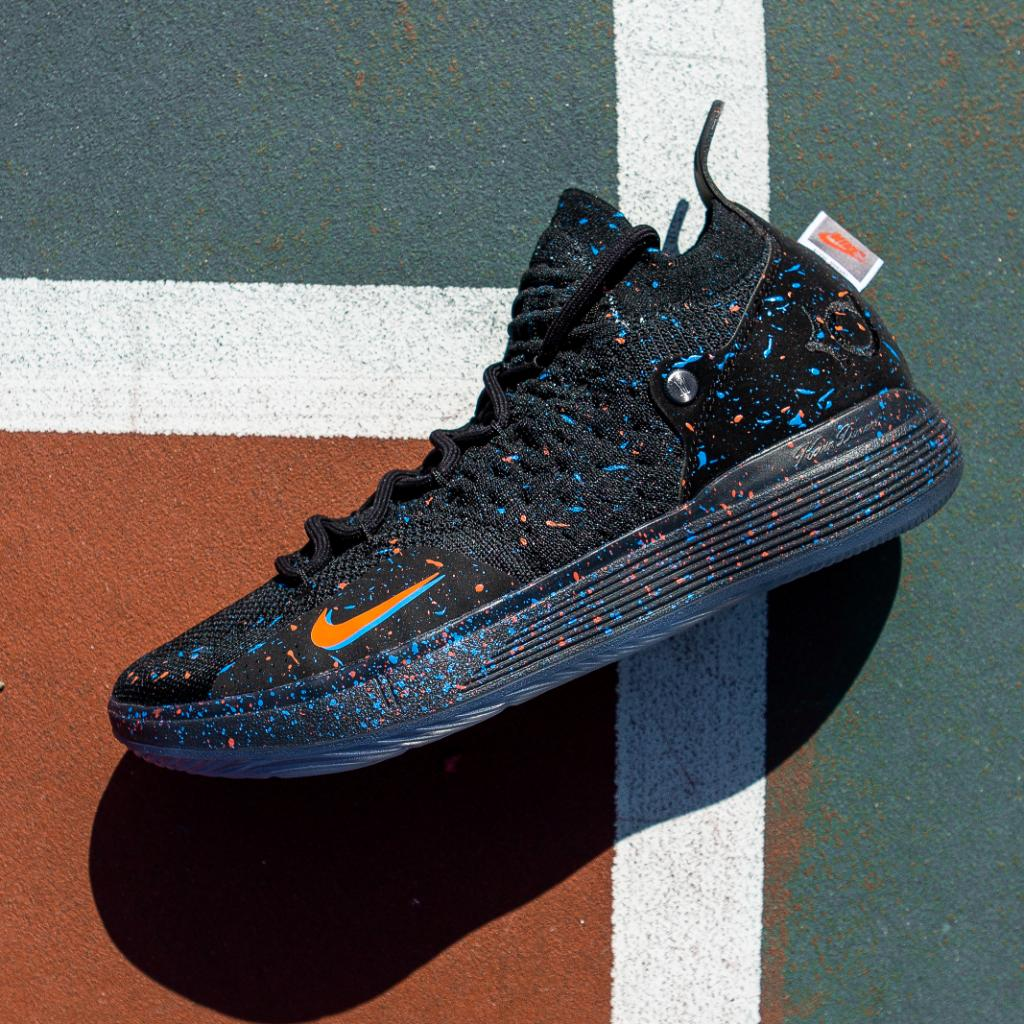 4b6beb9af2362 We Know Game. Nike KD 11 is hitting stores and online on February  1stpic.twitter.com kae4wNmBwT