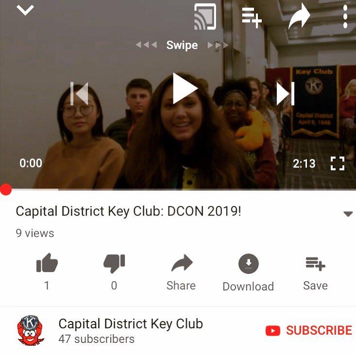 Capital Key Club (@KCCrabs) | Twitter