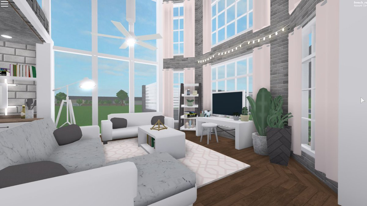 Roblox Bloxburg Aesthetic Living Room New Promo Codes In Roblox 2019 July Promo