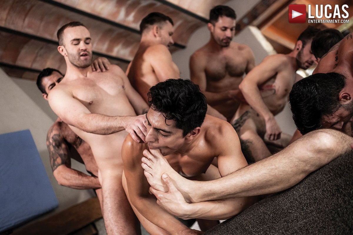 Risultati immagini per orgia gay