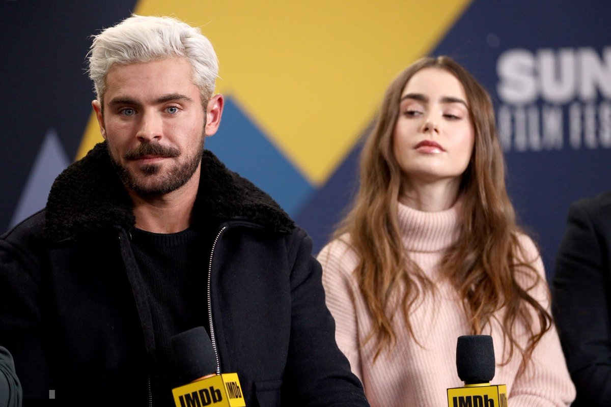 Collins Vogue On Twitter January 26 Lilycollins And Zacefron