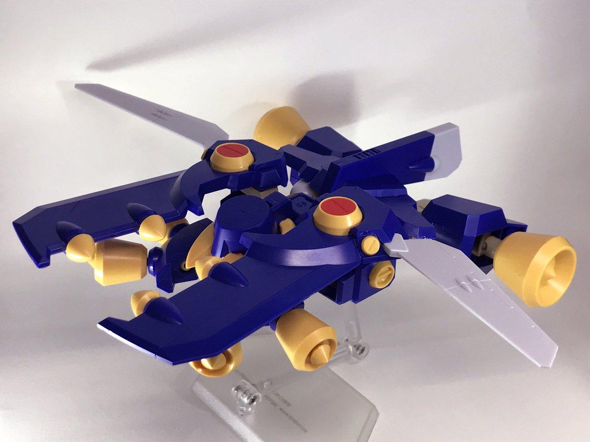 メダロット KWG06-C ティレルビートル 全高195mm プラモデルに関する画像9