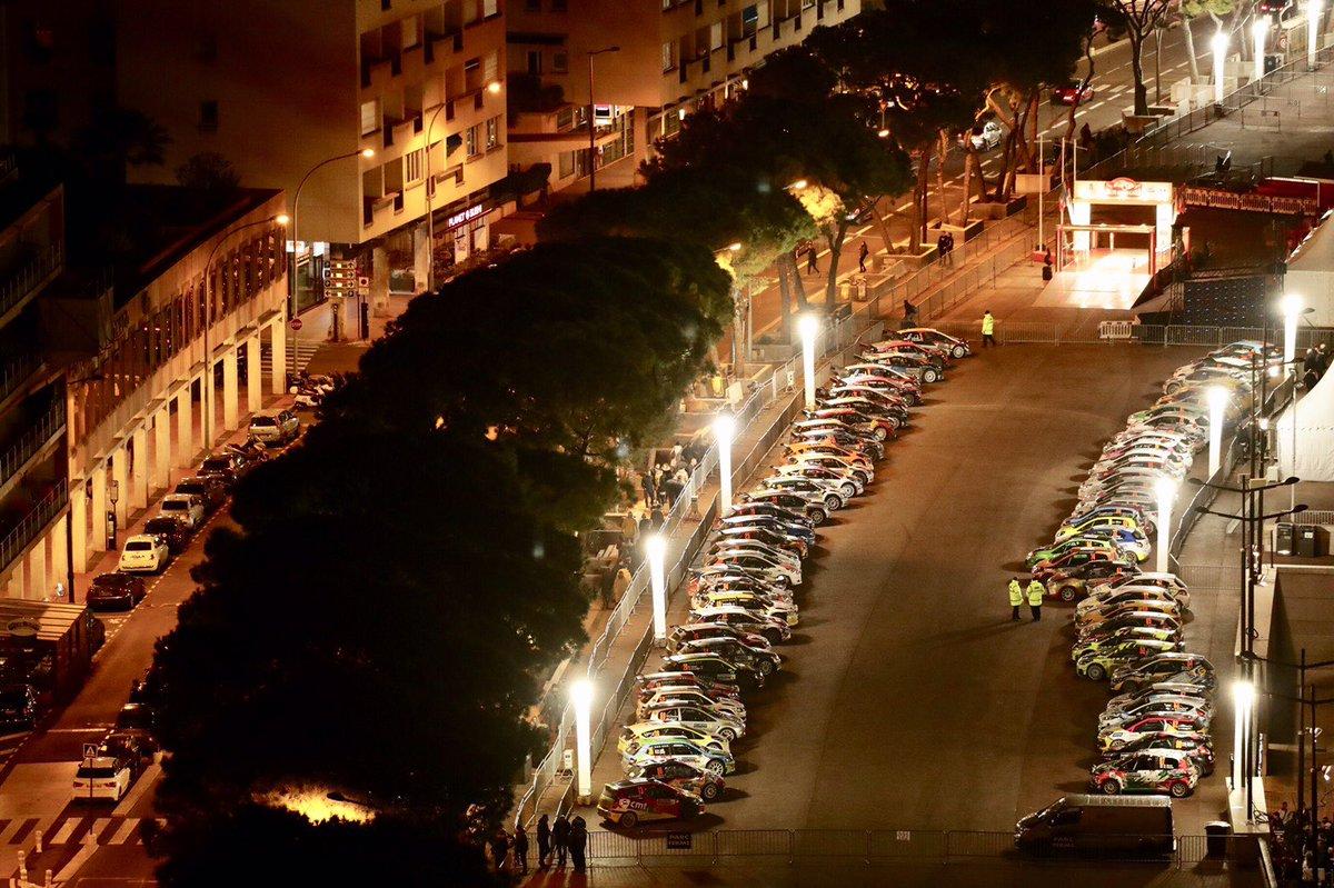 WRC: 87º Rallye Automobile de Monte-Carlo [22-27 de Enero] - Página 17 Dx4magNUcAEcGuQ